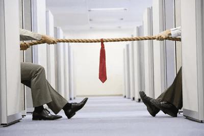 You can avoid office politics easily