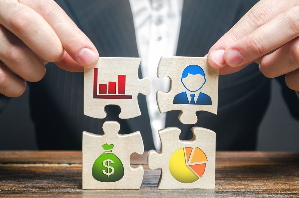 Strategic marketing leaders