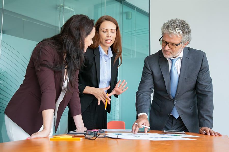 Business Management Consultants