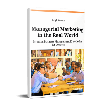 Managerial Marketing in the Real World